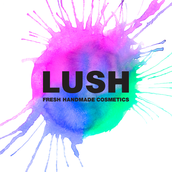 Image result for lush cosmetics logo